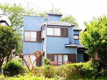 施工前の熊井社長の説明、塗料の種類・色についての事前調整すべてが丁寧な仕事でした。