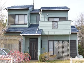 お家のすみずみまでチェックさせていただき、どのような塗替えが最も適しているかを細かくお伝えいたします。